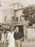 參代診所是台灣第一間牙醫診所